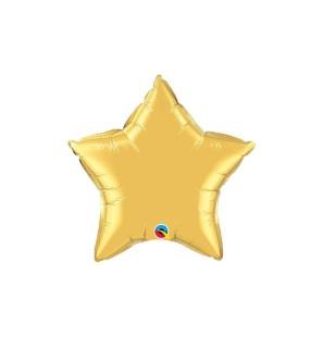 """Stella Oro 20"""" - Mylar"""