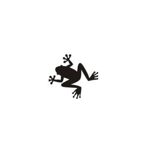 Stencil Adesivo 15300 Frog