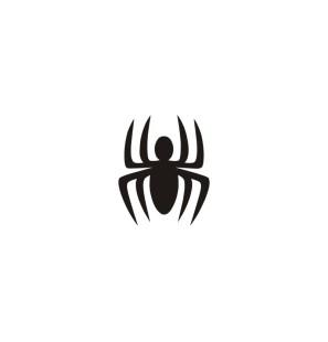 Stencil Adesivo 16100 Spider