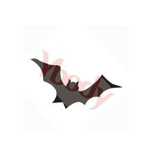 Stencil Adesivo 18800 Bat