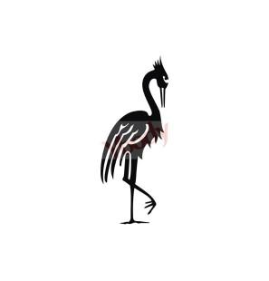 Stencil Adesivo 20800 Stork