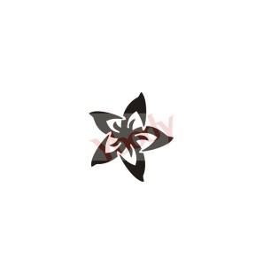 Stencil Adesivo 31000 Lotus