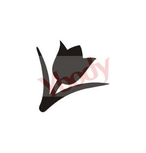Metallic Dark Pink - 43742