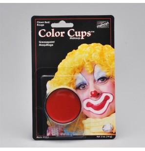 Colore Grasso - Color Cups...