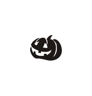 Stencil Adesivo 85100 Pumpkin