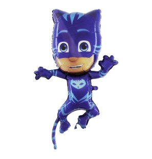Super Shape Cat BoyPj Masks...