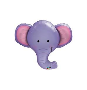 "Super Shape Testa Elefante 39"""