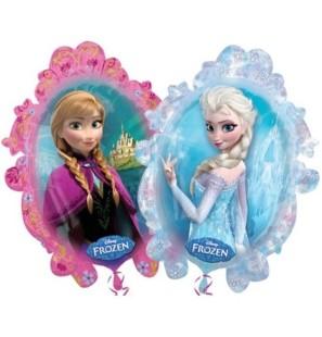 """Super Shape Frozen-31"""""""