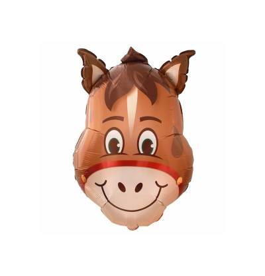SUPER SHAPE HILARIOUS HORSE...