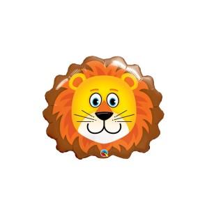 Super Shape Lovable Lion...