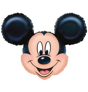 Super Shape Mickey Mouse...
