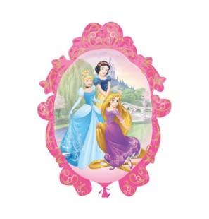 Super Shape Principesse...