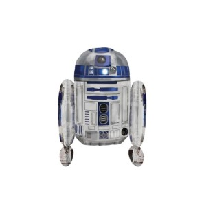 Super Shape R2-D2 Star Wars...