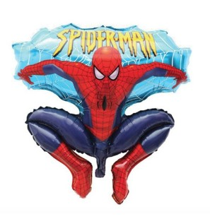 "Super Shape Spiderman 26"" -..."