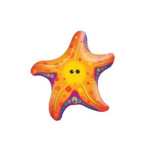 SUPER SHAPE SUPER SEA STAR...