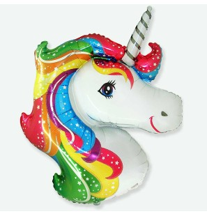 Super Shape Unicorno-40""