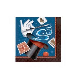 Tovaglioli di Carta-Magia-25cm