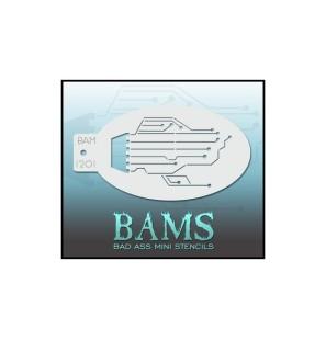 BAM 1201