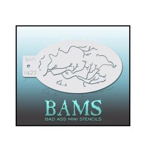 BAM 1422