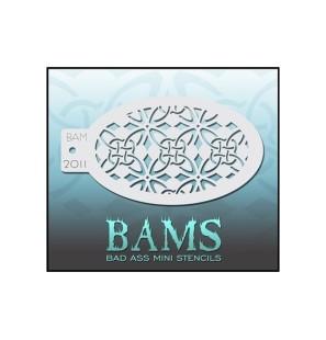 Coriandoli/Confetti per B-Loon - 1,8 cm - Bianco