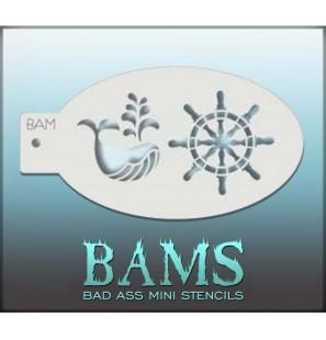 BAM 3007 - 2