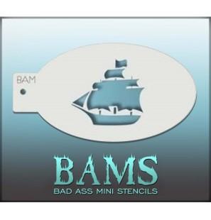 BAM 3007 - 4