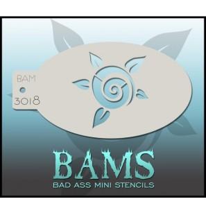 BAM 3018