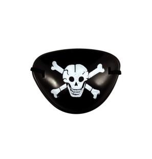 Benda Occhio Pirata