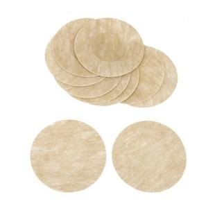Copricapezzoli Round Shape