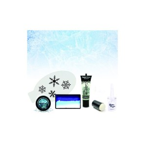 Kit Natale Frozen