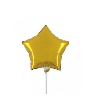 """Stella Oro 9"""" - Mylar"""