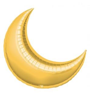 """Super Shape Luna Oro 36"""" -..."""
