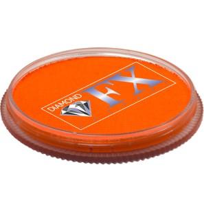 Arancione - Colore neon - 30gr