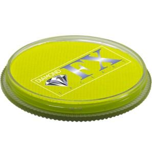 Giallo - Colore neon - 30gr