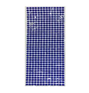 Pietre adesive Blu