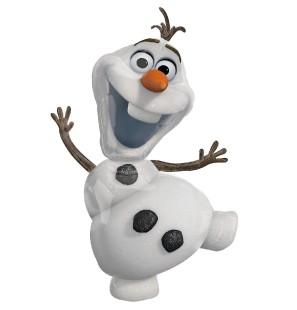 """Olaf - 23"""" X 41""""/58 cm X..."""