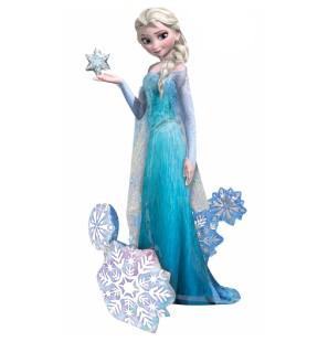 Frozen Elsa...