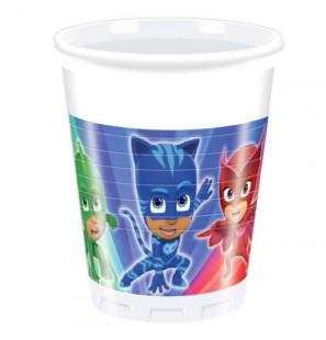 8 Bicchieri Super Pigiamini...