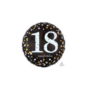 18 Anni Olografico Ragazzo...