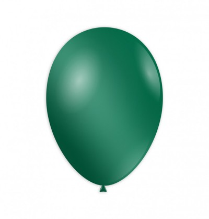 100 Palloncini Verde 55...