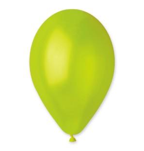 1 Palloncino Verde Lime 77...
