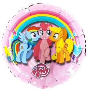 """My Little Pony 18""""/45cm..."""