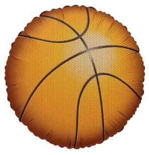 """Basket Pallone 18""""/45cm..."""