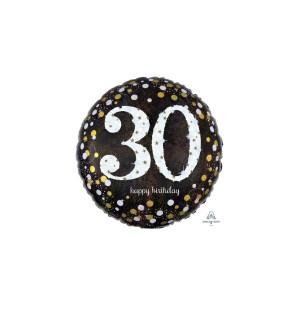 30 Anni Olografico Uomo...