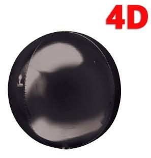 """Sfera 4D Nero 22""""/56cm..."""