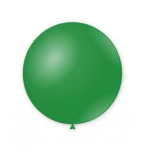 1 Palloncino Verde Scuro 13...