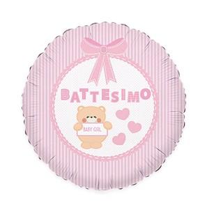 Palloncino Battesimo...