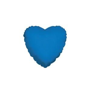 Palloncino Cuore Blu...