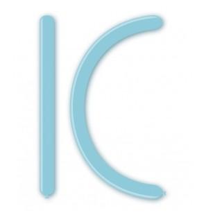 """Palloncini 12"""" Stampa con Logo - 2 Lati / 1 Colore - 500 pz."""
