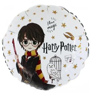 Palloncino Harry Potter...